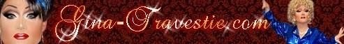 Banner: Gina Travestie